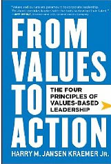 From Values to Action Cover